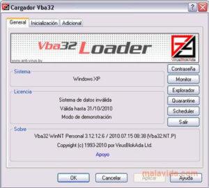 VBA32