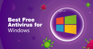 5 Beste (VIRKELIG GRATIS) Antivirus programvare for Windows [2021]