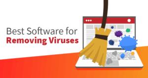ТОП-5 программ для удаления вирусов с 100% защитой