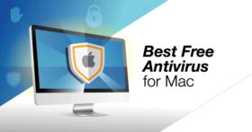 2021年5款最佳Mac电脑(100%免费)的防病毒程序