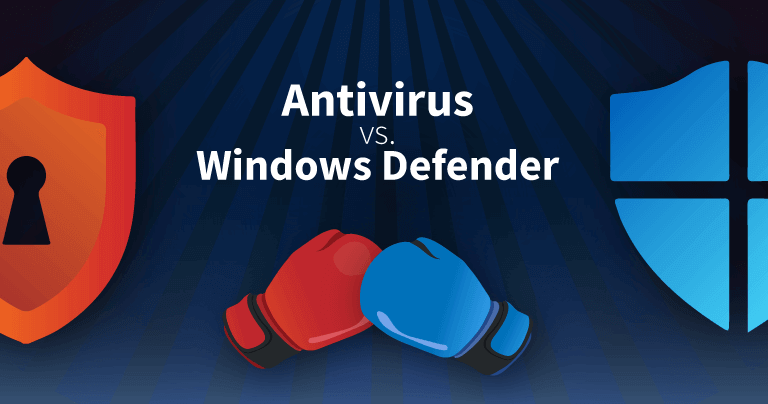 Windows Defender vs Antivírus em Escala Completa: o ...