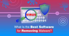 5 beste Anti-Malware-Software [2021]: Entfernung & Schutz
