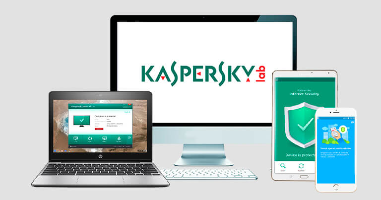 Kaspersky Internet Security — Best for Online Shopping and Banking
