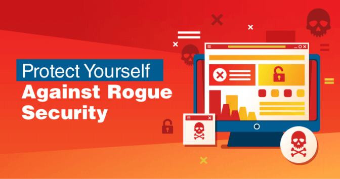 What is Rogue Security Software and How to Protect Against it
