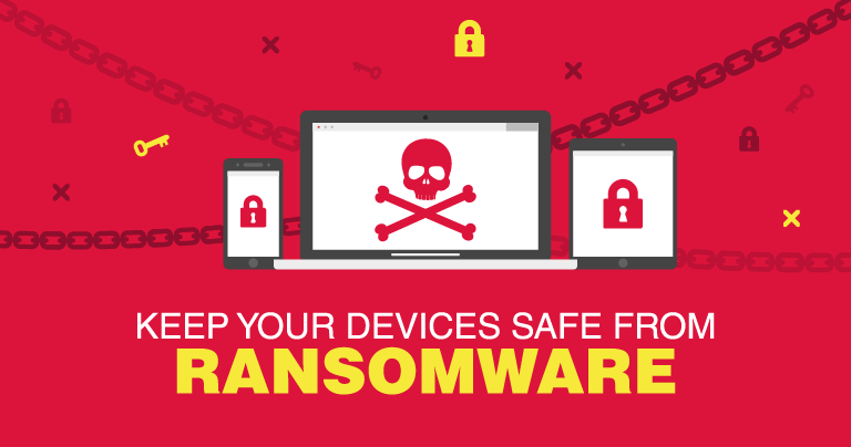 What is Ransomware and How Can I Protect my Computer Against it?