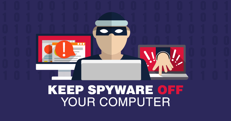 What Is Spyware? Protecting Your Data Against a Common Threat