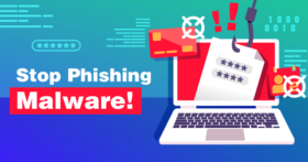 What is Phishing? Guide with Examples for 2021