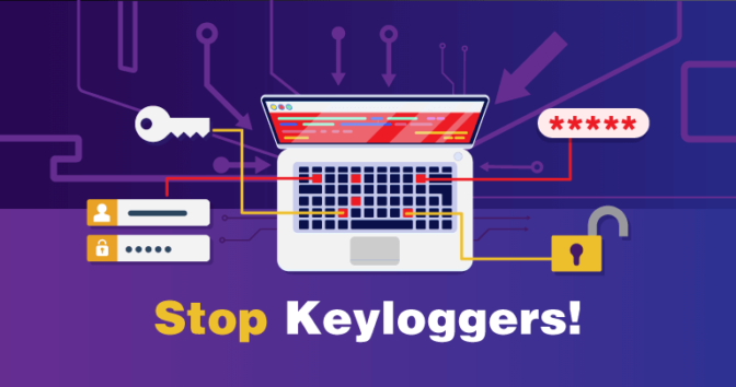 What Are Keyloggers and How to Protect Against Them