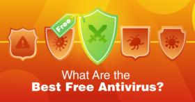 Best (100% FREE) Antivirus for Windows, Mac, iOS & Android