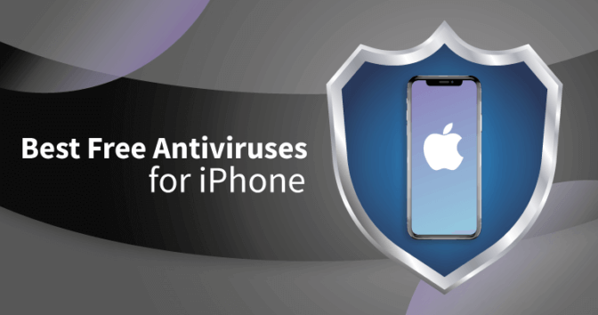 5 Best (REALLY FREE) Antivirus Programs for iOS for 2019