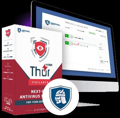 """โบนัส<a href=""""https://th.safetydetectives.com/go/vendor/1593/?post_id=9217&alooma_btn_name=Affiliate+Link+-+335464"""" title=""""Heimdal Security"""" rel=""""nofollow noopener"""" target=""""_blank"""" data-btn-name=""""Affiliate Link - 335464"""" data-btn-indexed=""""1"""">Heimdal Thor Vigilance Home</a>— การป้องกันอุปกรณ์Mac เชิงรุกสำหรับผู้ใช้ที่มีประสบการณ์"""