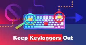 5 Bästa Antivirus för att Skydda mot Keyloggers