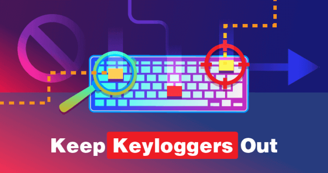5 Best Antivirus Programs to Protect from Keyloggers (Updated 2019)