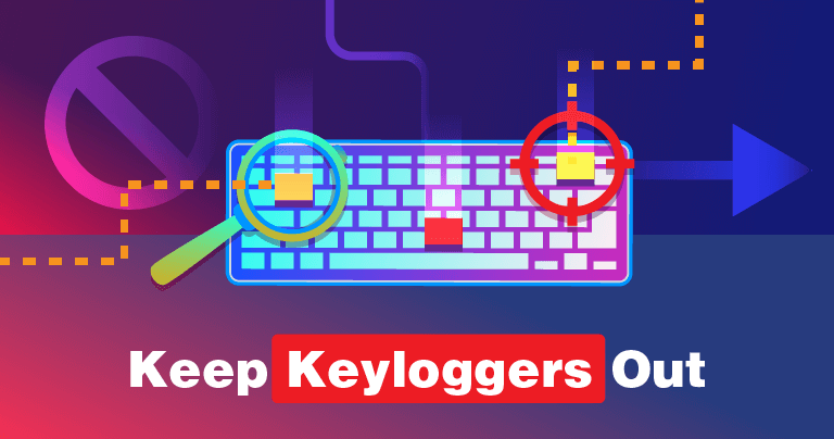 5 Best Antiviruses With Keylogger Protection [2020]: Full Online Security