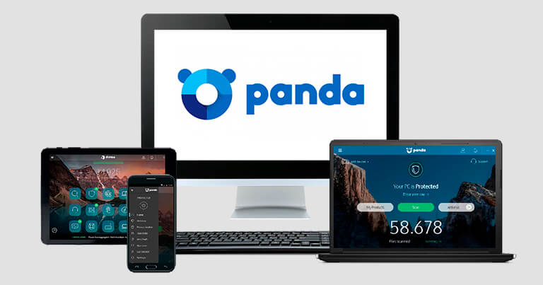 Panda Free Antivirus — Kokonaisuutena paras Windows-antivirus
