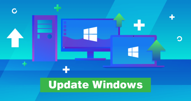 How to Update Windows 7, 8 & 10 (FAST & EASY) in 2020