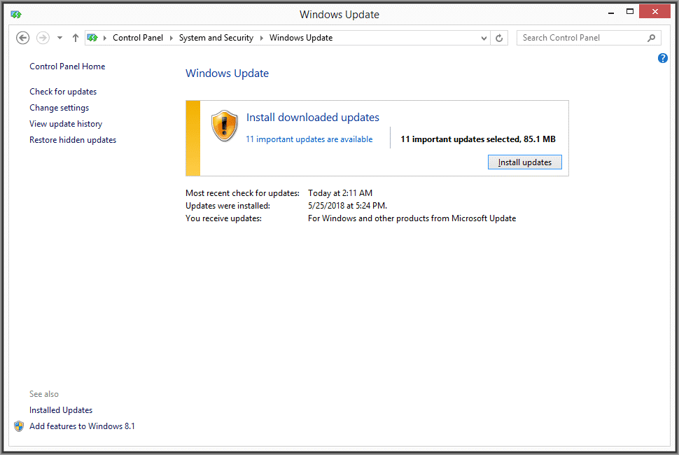 <strong>Windows 7 en 8.1</strong>