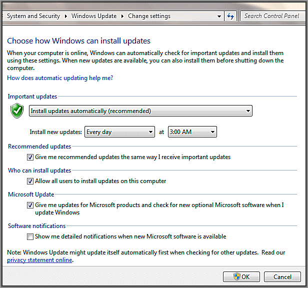 <strong>Windows 7 ve 8.1</strong>