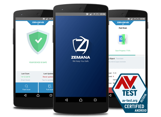 Zemana Antivirus & Security