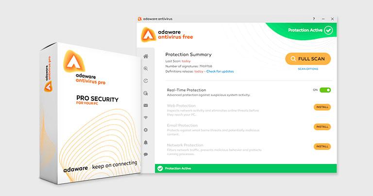 Giải Pháp Anti-Spyware Chuyên Biệt