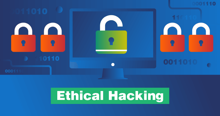 Ethical Hacking: What It Is and How To Do It