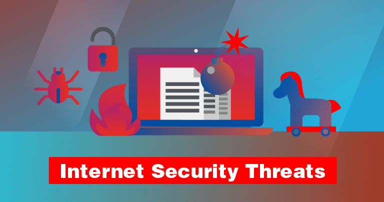 What Are the Internet Security Threats of 2020?