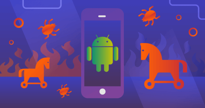 Trojans on Your Android? Here's How to Keep Your Device Safe in 2020