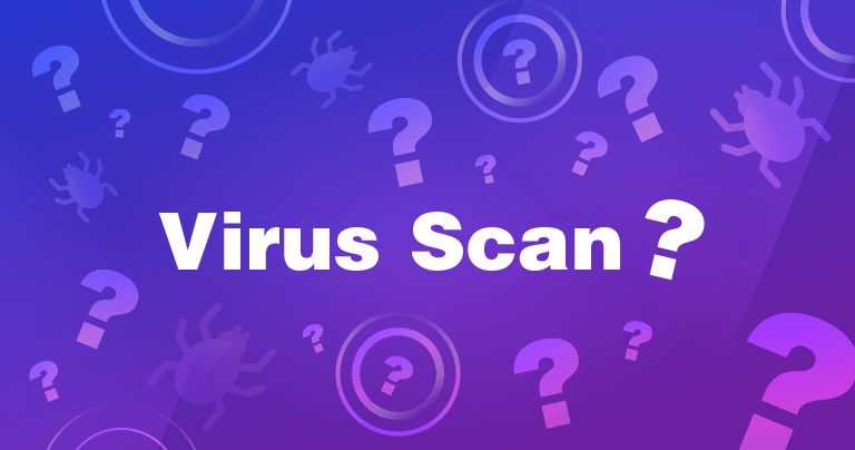 Which Virus Scan Is the Best for 2021?