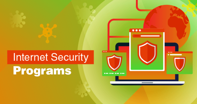 Is Internet Security Software Necessary in 2020?