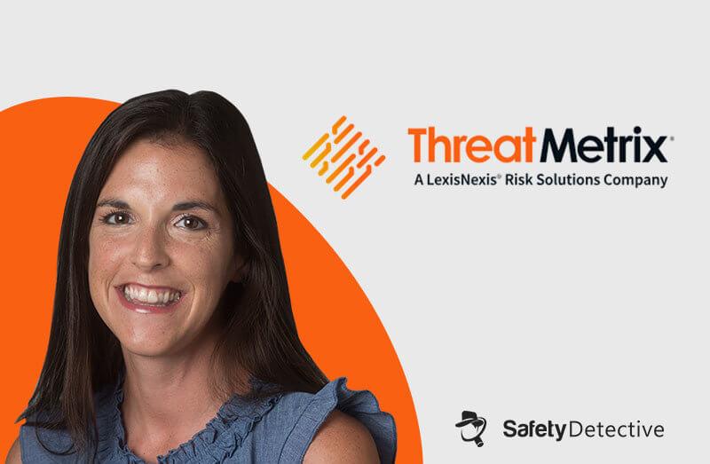 Interview With Rebekah Moody – ThreatMetrix