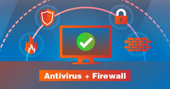 Cos'è un Firewall? Può proteggere completamente un computer nel 2019?