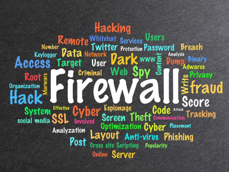 What Else are Firewalls Used For?