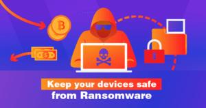 Τι είναι το ransomware; Πώς θα αποτρέψεις τις επιθέσεις το 2021