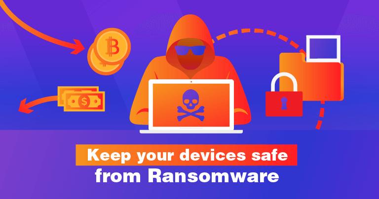 Apa itu Ransomware? Cara Mencegah Serangan di Tahun 2019