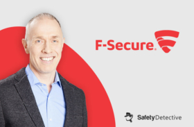 Interview With Timo Laaksonen – F-Secure