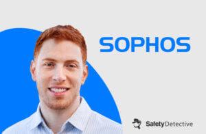 Interview With Dean Mekkaway – Sophos