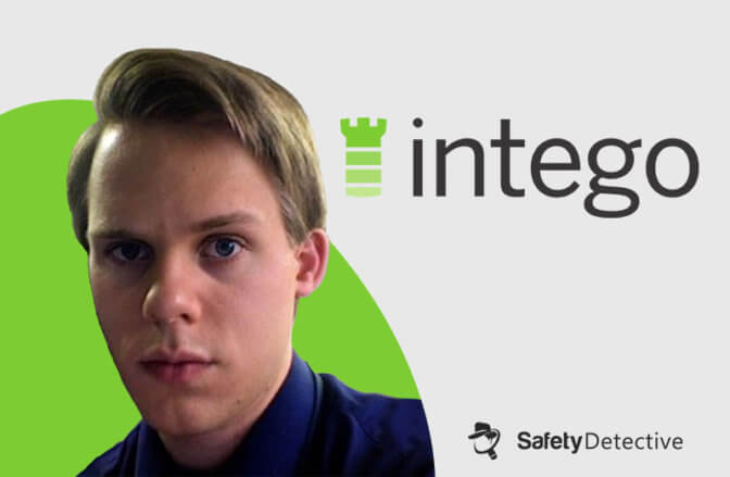 Interview With Josh Long – Intego