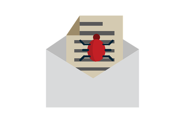Email Attachments and Spam Messages