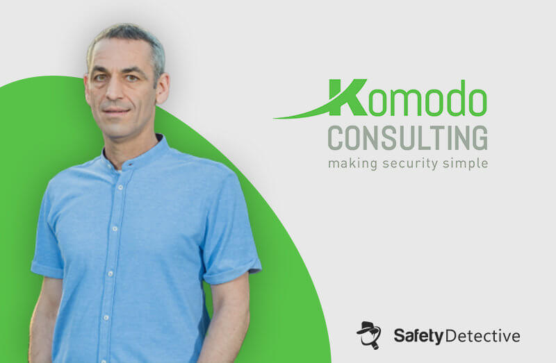 Interview With Yossi Shenhav – Komodo