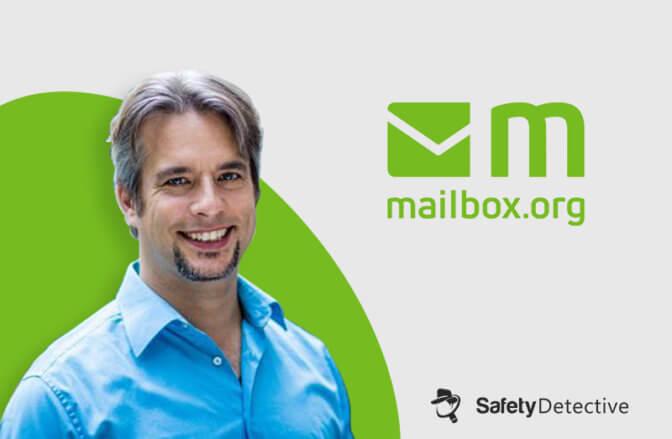 Interview With Peer Heinlein – Mailbox.org