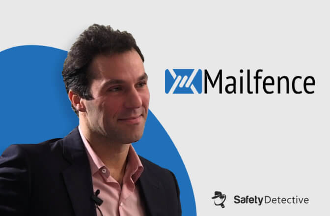 Interview With Patrick De Schutter – Mailfence