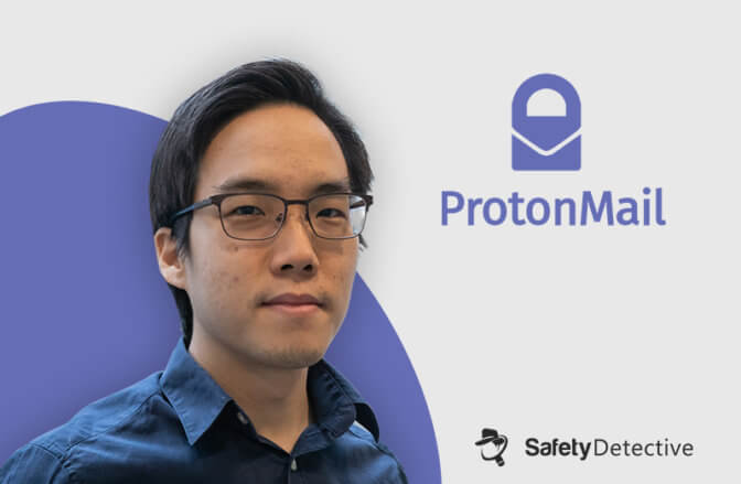 Interview With Andy Yen – ProtonMail