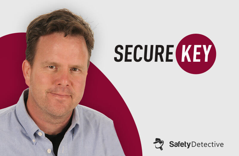 Interview With Andre Boysen – SecureKey
