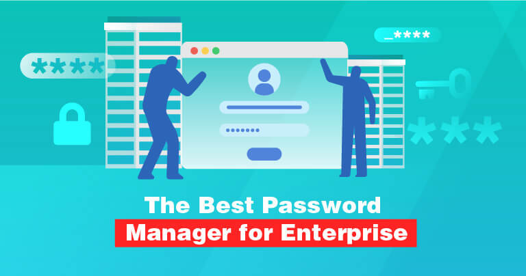Best Password Manager 2020.The 5 Best Password Managers For Business In 2019