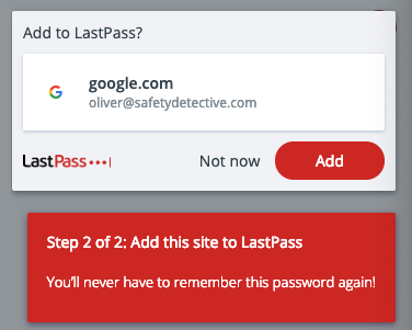 1Password vs LastPass - Which of these top password managers