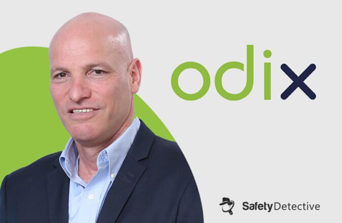 Interview With Dr. Oren Eytan – odix