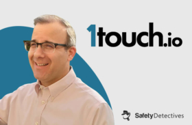 Interview With Mark Wellins – 1TOUCH.io