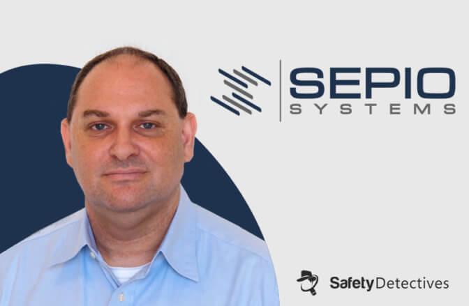 Interview With Yossi Appleboum – Sepio Systems