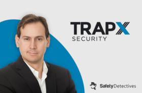 Interview With Ori Bach – TrapX