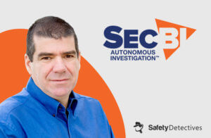 Interview With Gilad Peleg – SecBI
